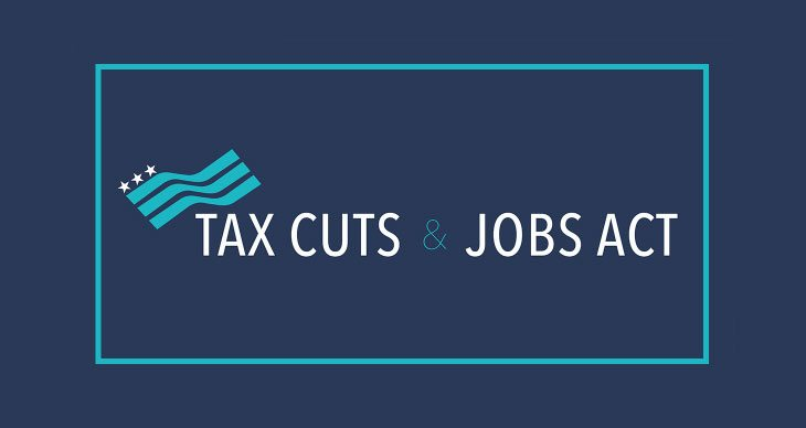 Tax Cuts and Jobs Act What the Tax Reform Bill Means for You 2018 fromTami R. Benus CPA Accounting in Columbia MO